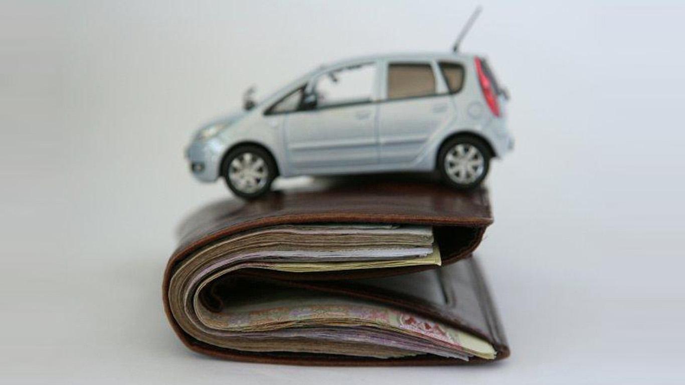 Получить авто в кредит