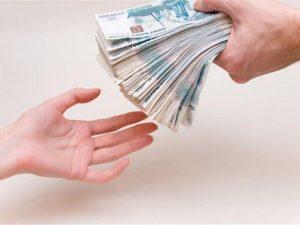 Срочные займы без кредита в Украине