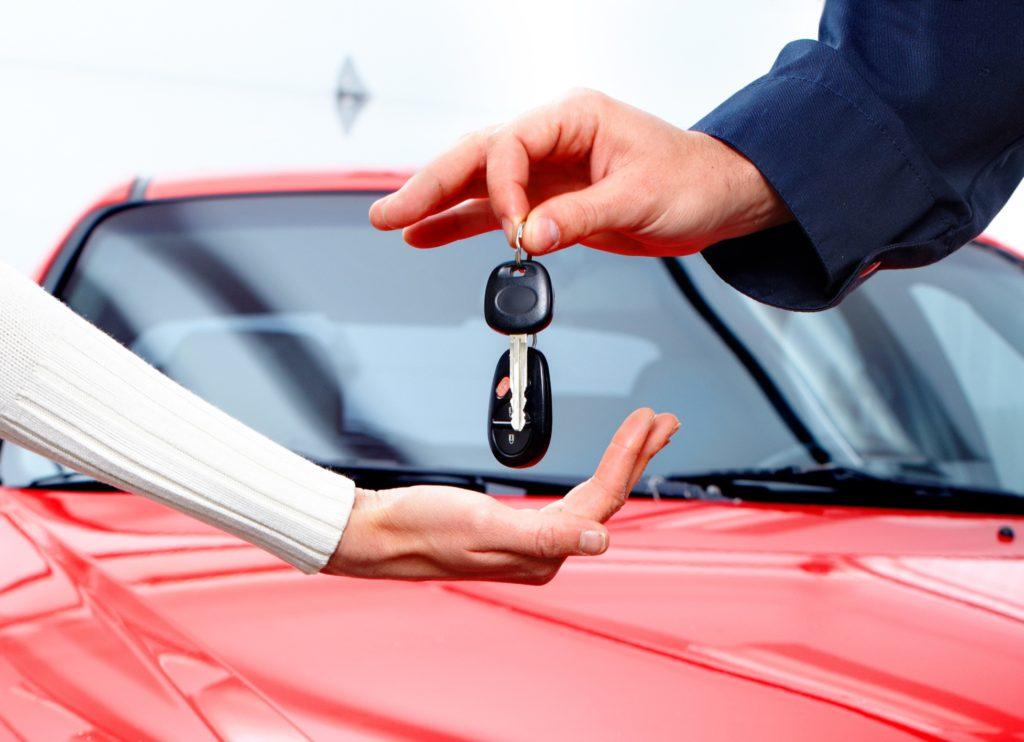 Машина в кредит в Приватбанке: как получить желаемую сумму?